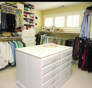 Want A Better Closet Here S How To Get Started Vb Homes