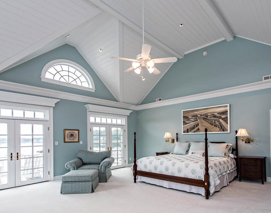 Bay Colony Custom Home 12