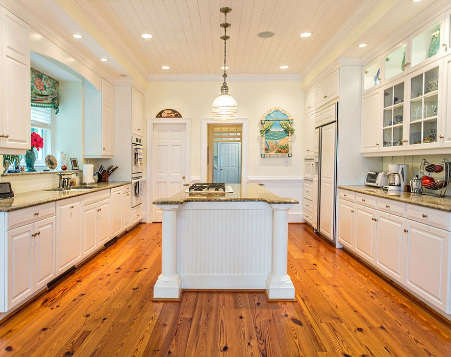 Bay Colony Custom Home 5