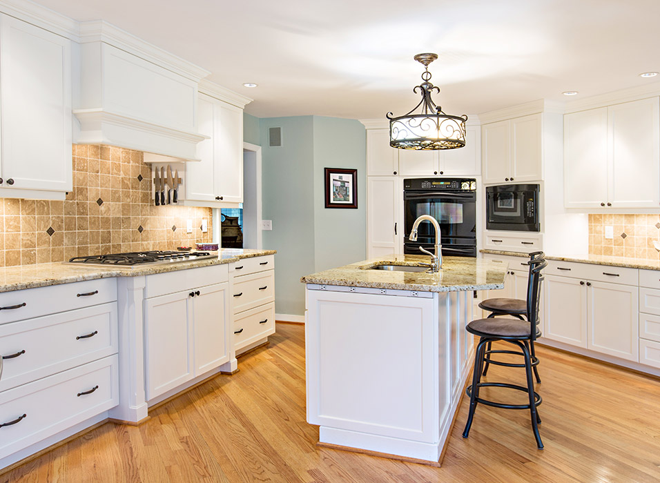 Bay Colony Kitchen Remodel 1