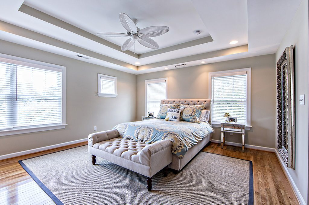 North End Custom Home image 21