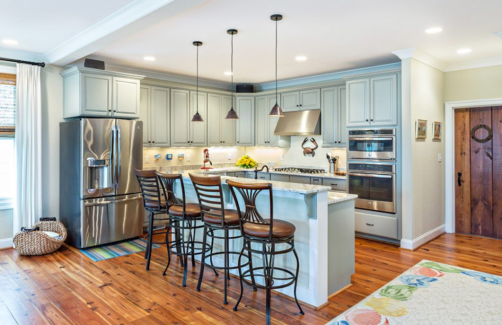North End Custom Home image 30